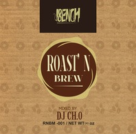 ROAST'N BREW 12月16日発売!