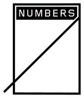 NUMBERS EDITION のアイテムを入荷しました。