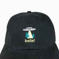 BELIEF の CAP が入荷しました。