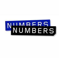 NUMBERS EDITION の 2017 F/W のアイテムが入荷しました。