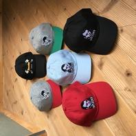 DECADES HAT のアイテムが入荷しました。