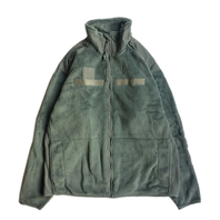 US Surplus / E.C.W.C.S GEN3 POLARTEC FLEECE JKT が入荷しました。