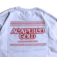 ACAPULCO GOLD のアイテムが入荷しました。