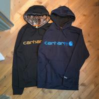 CARHARTT USA のアイテムが入荷しました。