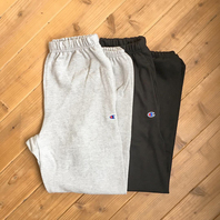 CHAMPION USA / REVERSE WEAVE PANTS が再入荷しました。