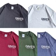 DAVE'S NEW YORK のアイテムが入荷しました。