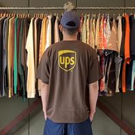 UPS のアイテムが入荷しました。