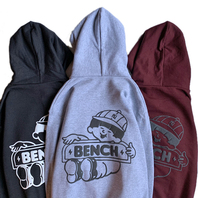 BENCH のアイテムが入荷しました。