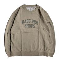 BASS PRO SHOPS のアイテムが入荷しました。