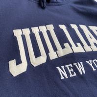 THE JUILLIARD SCHOOL のアイテムが入荷しました。