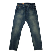 LEVI'S / 501 CT (Customized & Tapered)