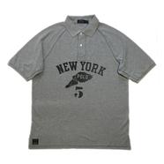 POLO RALPH LAUREN / NEW YORK MESH POLO