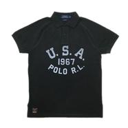 POLO RALPH LAUREN / CUSTOM-FIT USA POLO
