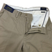 POLO RALPH LAUREN / CLASSIC-FIT STRETCH CHINO (KHAKI)
