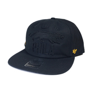 BLACK FIVES x 47 BRAND / VILLA '47 CAPTAIN RF SNAPBACK