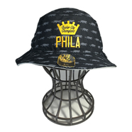 BLACK FIVES x 47 BRAND / '47 VILLA BUCKET HAT