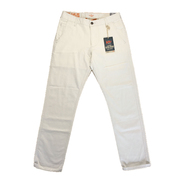 DOCKERS / ALPHA KHAKI PANTS (SAFARI BEIGE)