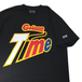 HALL OF FAME / GRIME TIME TEE (BLACK)