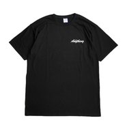 aNYthing / HOME TEAM TEE (BLACK)