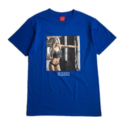 VISUAL / LOCKED UP TEE