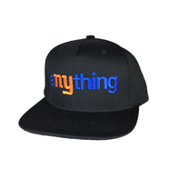 aNYthing / CLASSIC BIG LOGO LOW CAP