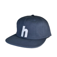 HALL OF FAME / LOWER SNAPBACK CAP