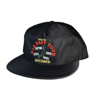 DECADES HAT / FAR EAST TOUR SUKAJAN CAP