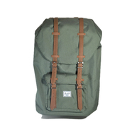 HERSHEL SUPPLY / LITTLE AMERICA BACKPACK (DEEP LICHEN GREEN)