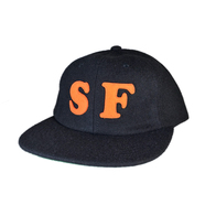 HUF / CITY 6 PANEL (SF)