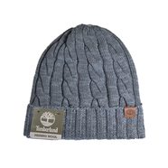 TIMBERLAND / MERINO WOOL WATCHCAP (GREY)