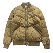 PENFILED / VANLEER JACKET (TAN)