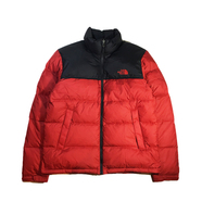 THE NORTH FACE / NUPTSE JACKET