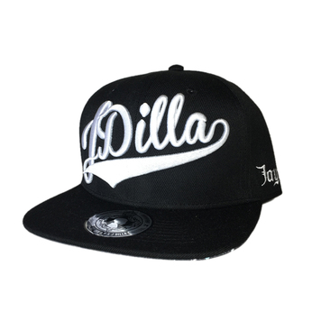 OKAY PLAYER / J Dilla CAP (White Lettering)