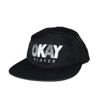OKAY PLAYER / Sport 5 Panel Camper
