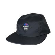 ACAPULCO GOLD / SUMMIT 2.0 SPORT CAP (BLACK)