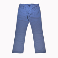 POLO RALPH LAUREN / SLIM STRETCH 5-POCKET PANT (BLUEBERY)
