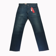LEVI'S / 502 Regular Tapered Fit Denim (ROSEFINCH)