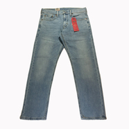 LEVI'S / 502 Regular Tapered Fit Denim (BLUE STONE)