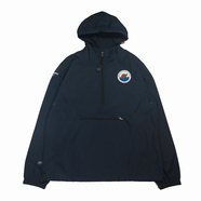 BELIEF / MESSAGE WINDBREAKER (NAVY)