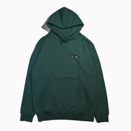 ONLY NY / ORCA HOODY (FOREST)