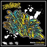 DJ GAJIROH / KALI RALIATT #01