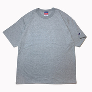 CHAMPION USA / HERITAGE TEE (GREY)