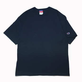CHAMPION USA / HERITAGE TEE (NAVY)