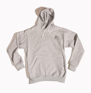NUMBERS EDITION / 12:45 ANGEL - HOODED FLEECE