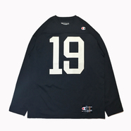 CHAMPION USA / FOOTBALL JERSEY