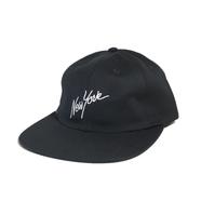 NOTHIN' SPECIAL / BIG CITY DREAM 6-PANEL CAP (BLACK)