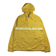 NOTHIN' SPECIAL / NSNY ANORAK PARKA