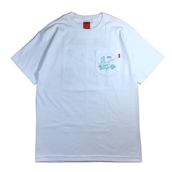 VISUAL / WILSON AVE TEE