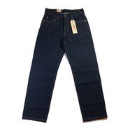LEVI'S / 550 Relaxed Fit Denim (Rinse)