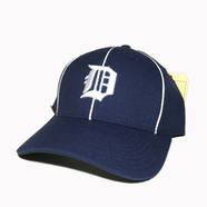 AMERICAN NEEDLE / 900 SERIES DETROIT TIGERS 1908 CAP